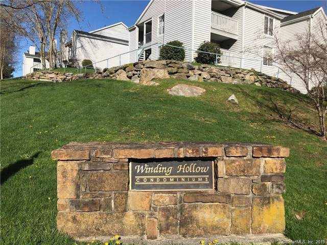 55 Leafwood Lane #286, Groton, CT 06340 (MLS #170255133) :: Michael & Associates Premium Properties | MAPP TEAM