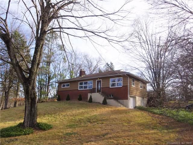 33 Doolittle Drive, Bethany, CT 06524 (MLS #170255177) :: Carbutti & Co Realtors