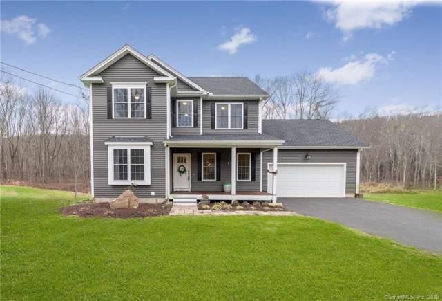 104A Pheasant Lane, Granby, CT 06060 (MLS #170255178) :: Mark Boyland Real Estate Team