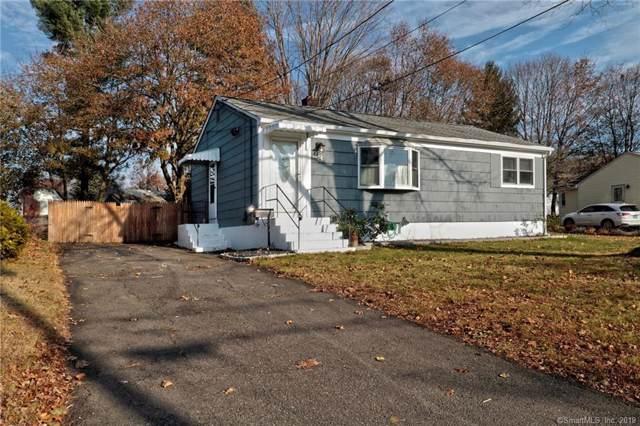 23 Woodvale Road, West Haven, CT 06516 (MLS #170255275) :: Michael & Associates Premium Properties | MAPP TEAM