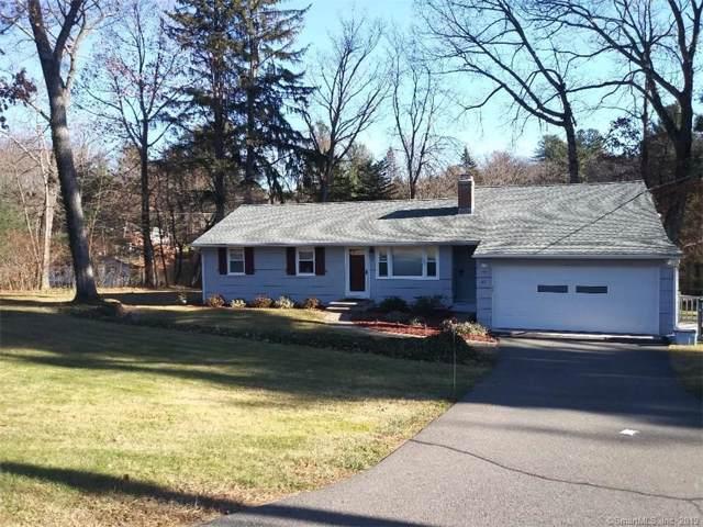 62 Venice Drive, Burlington, CT 06013 (MLS #170255309) :: GEN Next Real Estate