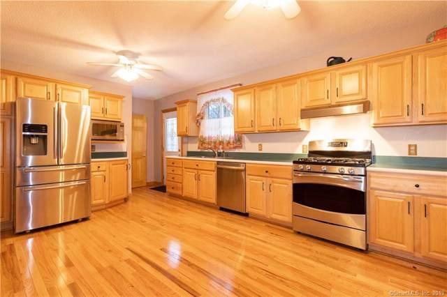 291 Back Lane, Newington, CT 06111 (MLS #170255344) :: Carbutti & Co Realtors