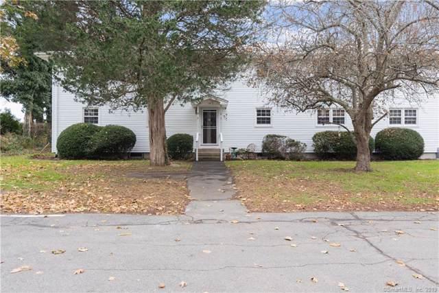 24 College Street #6, Clinton, CT 06413 (MLS #170255356) :: GEN Next Real Estate