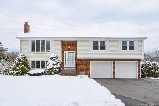 266 Evergreen Lane, Meriden, CT 06450 (MLS #170255365) :: Michael & Associates Premium Properties | MAPP TEAM