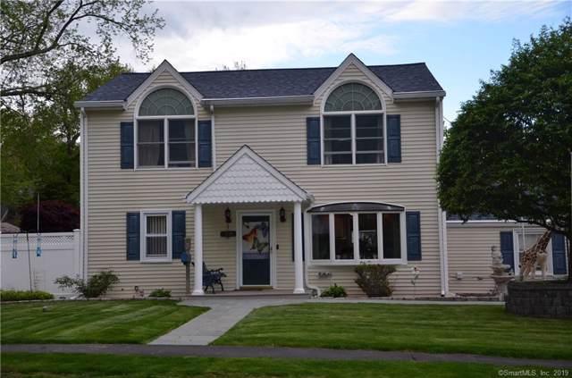 99 Mulberry Street, Stamford, CT 06907 (MLS #170255451) :: Michael & Associates Premium Properties   MAPP TEAM