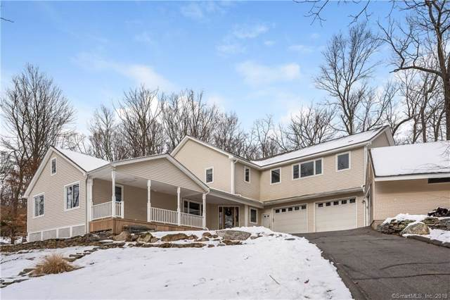 896 Bear Hill Road, Middletown, CT 06457 (MLS #170255473) :: Carbutti & Co Realtors