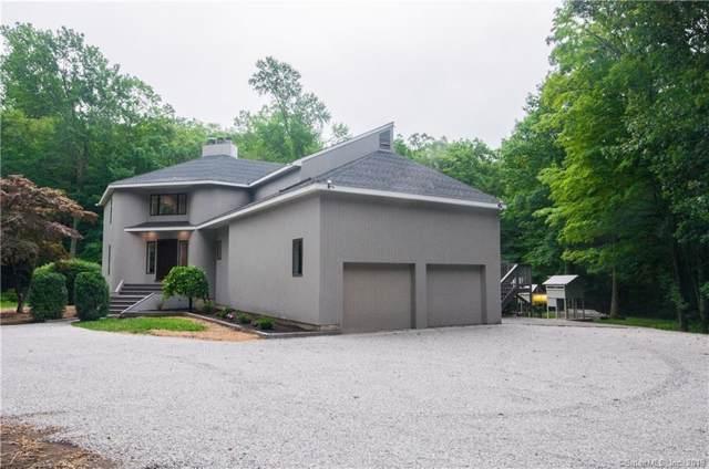 27 Indian Valley Road, Weston, CT 06883 (MLS #170255477) :: Carbutti & Co Realtors