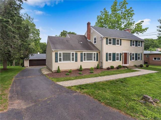 56 Kings Highway, North Haven, CT 06473 (MLS #170255503) :: Carbutti & Co Realtors