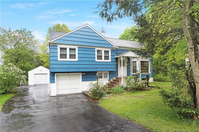 60 Corbin Road, Hamden, CT 06517 (MLS #170255511) :: Carbutti & Co Realtors
