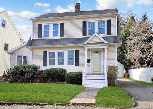 250 Knickerbocker Avenue, Stamford, CT 06907 (MLS #170255547) :: Michael & Associates Premium Properties   MAPP TEAM