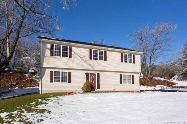 201 Hartford Avenue, East Granby, CT 06026 (MLS #170255555) :: NRG Real Estate Services, Inc.