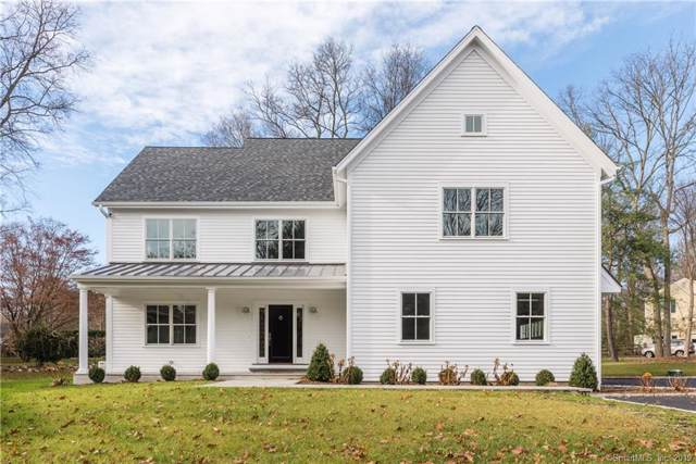8 Keller Lane, Westport, CT 06880 (MLS #170255595) :: Michael & Associates Premium Properties | MAPP TEAM