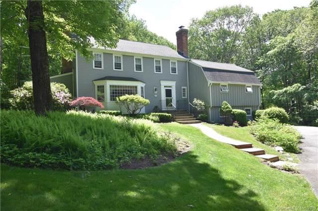 119 Castle Hill Road, Newtown, CT 06470 (MLS #170255624) :: Mark Boyland Real Estate Team