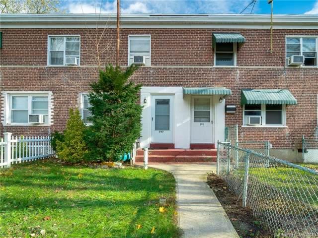 397 Court D Bldg 51 #51, Bridgeport, CT 06610 (MLS #170255709) :: Michael & Associates Premium Properties | MAPP TEAM