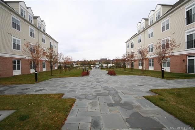 144 East Avenue B106, Norwalk, CT 06851 (MLS #170255760) :: Michael & Associates Premium Properties | MAPP TEAM