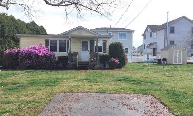 19 Island Avenue, Groton, CT 06340 (MLS #170255763) :: Spectrum Real Estate Consultants