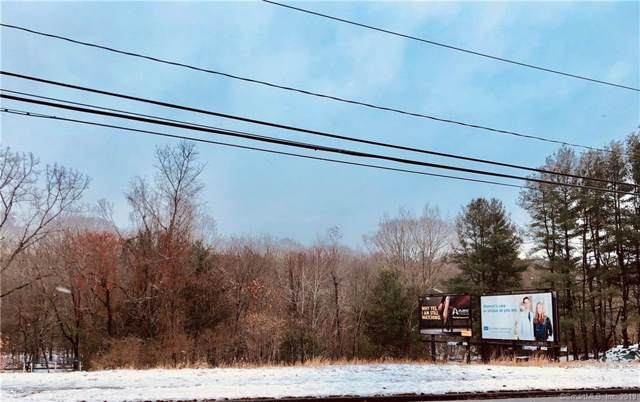 0 Putnam Road, Plainfield, CT 06374 (MLS #170255764) :: The Higgins Group - The CT Home Finder