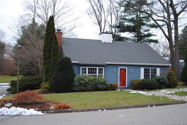 18 Wilshire Road #18, Madison, CT 06443 (MLS #170255826) :: Carbutti & Co Realtors