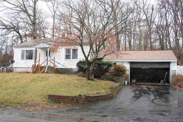 26 Morgan Street, Montville, CT 06382 (MLS #170255846) :: Michael & Associates Premium Properties | MAPP TEAM