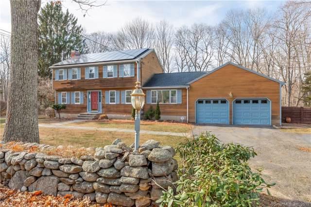 49 Kelseytown Road, Clinton, CT 06413 (MLS #170255907) :: GEN Next Real Estate
