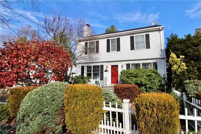 120 Crane Street, Fairfield, CT 06825 (MLS #170255915) :: Michael & Associates Premium Properties | MAPP TEAM