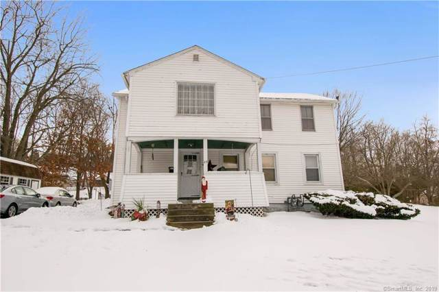 23 Nye Street, Vernon, CT 06066 (MLS #170255918) :: The Higgins Group - The CT Home Finder