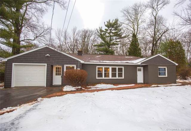 58 North Road, East Granby, CT 06026 (MLS #170255935) :: GEN Next Real Estate