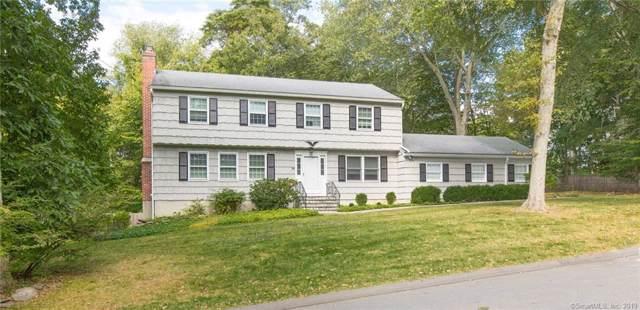 24 Cob Drive, Westport, CT 06880 (MLS #170255942) :: Mark Boyland Real Estate Team