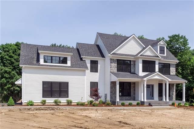 8 Turkey Roost Road, Newtown, CT 06482 (MLS #170255948) :: Kendall Group Real Estate | Keller Williams