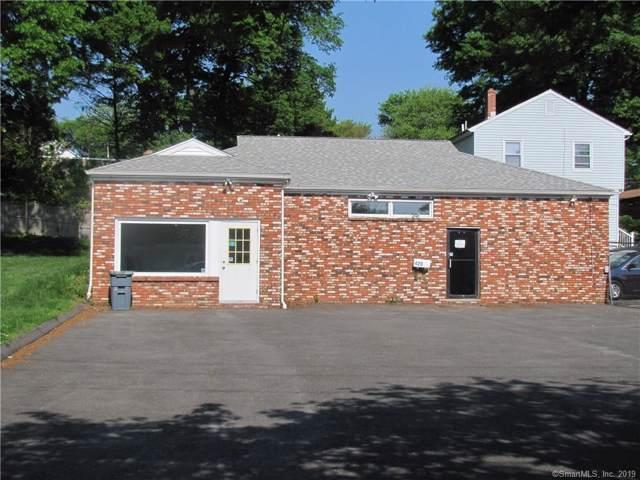 428 Old Stratfield Road, Fairfield, CT 06825 (MLS #170255974) :: Michael & Associates Premium Properties | MAPP TEAM