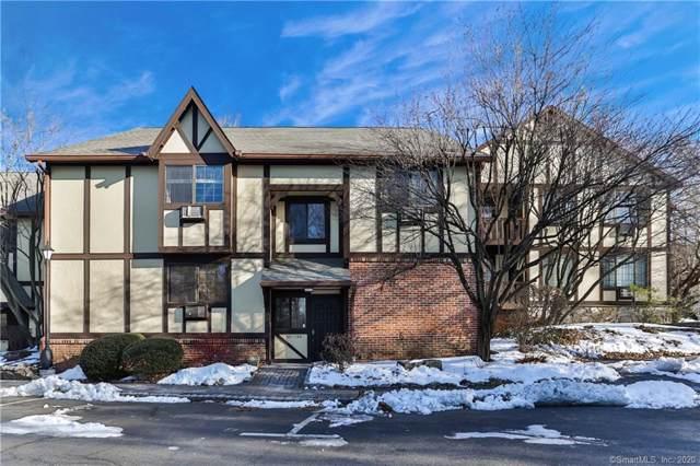 50 Aiken Street #124, Norwalk, CT 06851 (MLS #170255980) :: Kendall Group Real Estate   Keller Williams