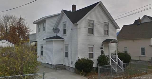 271 Eagle Street, Bridgeport, CT 06607 (MLS #170256011) :: Carbutti & Co Realtors