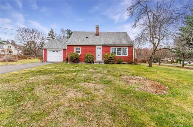 9 Taunton Lake Drive, Newtown, CT 06470 (MLS #170256024) :: Mark Boyland Real Estate Team