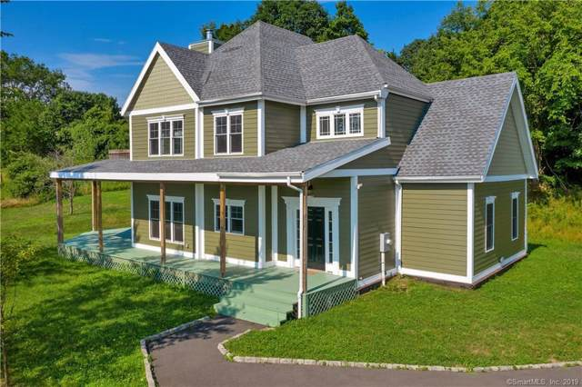 100 Building Brook Road, Hamden, CT 06514 (MLS #170256056) :: Carbutti & Co Realtors