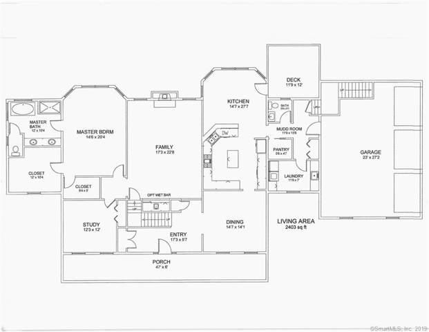 17 Sherwood Forest Lane, Killingworth, CT 06419 (MLS #170256063) :: Michael & Associates Premium Properties | MAPP TEAM