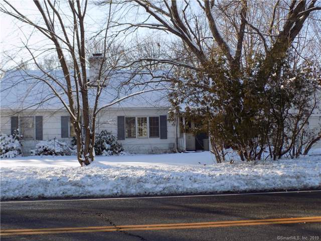 171 North Washington Street, Plainville, CT 06062 (MLS #170256065) :: Coldwell Banker Premiere Realtors