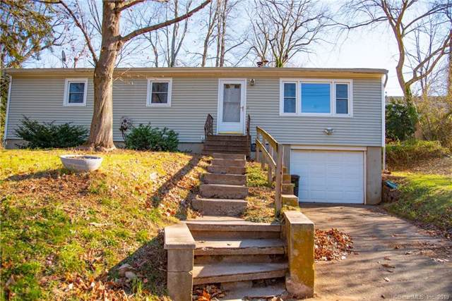 15 Florence Street, East Haven, CT 06513 (MLS #170256067) :: Carbutti & Co Realtors
