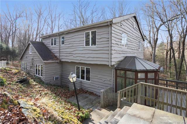 21 Maple Lane, New Milford, CT 06776 (MLS #170256118) :: Around Town Real Estate Team