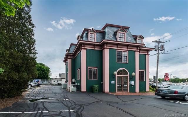43 Hall Avenue, Wallingford, CT 06492 (MLS #170256119) :: Carbutti & Co Realtors
