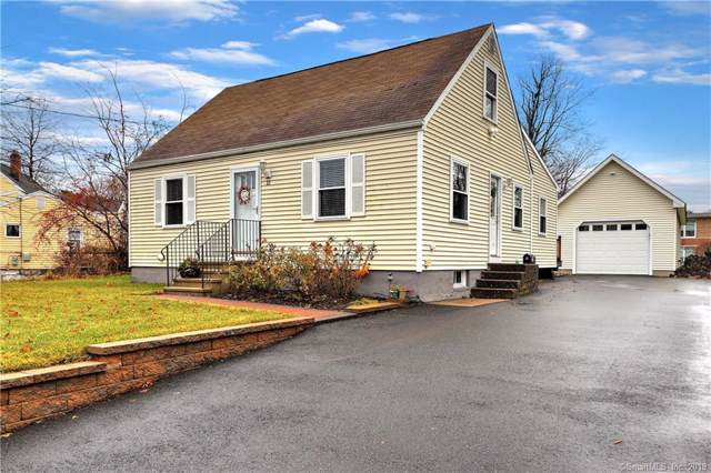 12 Nells Road, Milford, CT 06460 (MLS #170256131) :: GEN Next Real Estate