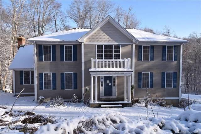 55 Acorn Drive, Bethany, CT 06524 (MLS #170256151) :: Mark Boyland Real Estate Team