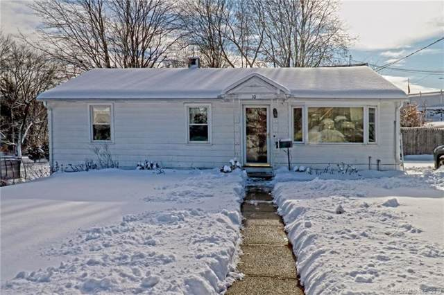 10 Skipper Avenue, Watertown, CT 06779 (MLS #170256164) :: Kendall Group Real Estate | Keller Williams
