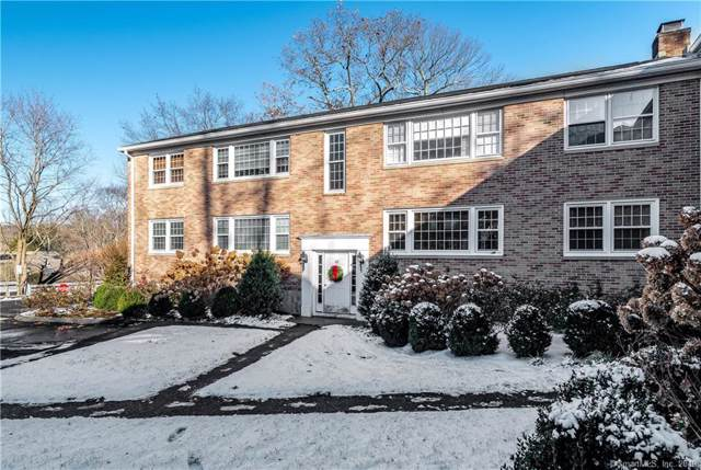 167 Heritage Hill Road B, New Canaan, CT 06840 (MLS #170256184) :: Coldwell Banker Premiere Realtors