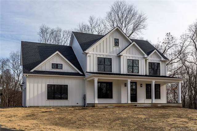 4 Deer Hill Drive, Newtown, CT 06470 (MLS #170256196) :: Mark Boyland Real Estate Team