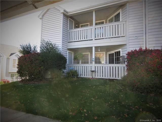 63 Leafwood Ln #263, Groton, CT 06340 (MLS #170256199) :: Coldwell Banker Premiere Realtors