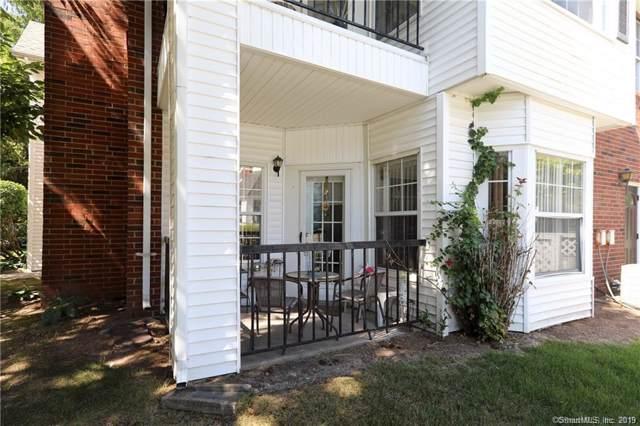 31 High Street #7101, East Hartford, CT 06118 (MLS #170256203) :: The Higgins Group - The CT Home Finder