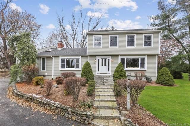 57A Old Road, Westport, CT 06880 (MLS #170256210) :: Michael & Associates Premium Properties | MAPP TEAM