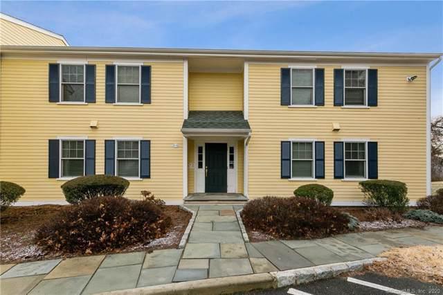 8 Silvermine Avenue #12, Norwalk, CT 06850 (MLS #170256239) :: Michael & Associates Premium Properties   MAPP TEAM