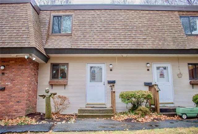 11 King Arthur Drive 6K, East Lyme, CT 06357 (MLS #170256242) :: The Higgins Group - The CT Home Finder