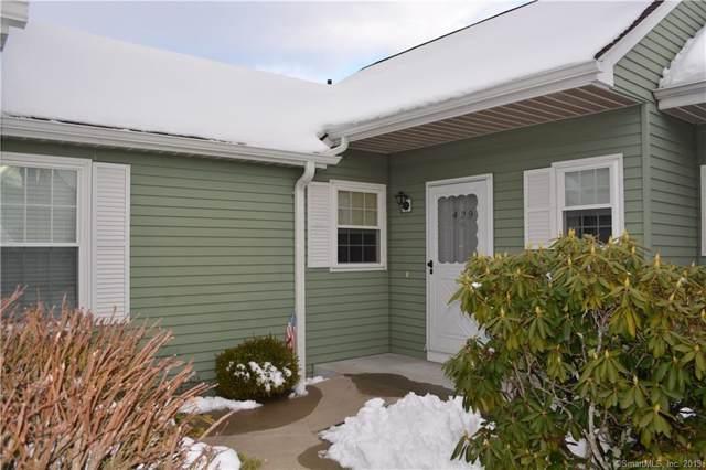 429 Lady Bug Lane #429, Vernon, CT 06066 (MLS #170256254) :: Michael & Associates Premium Properties | MAPP TEAM